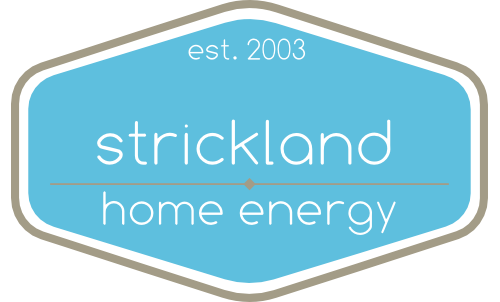 Strickland Home Energy